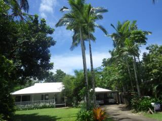 Welcome to South Pacific BnB Clifton Beach.