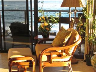 Luxury Oceanfront 2 Bedroom Vacation Rental, Koloa