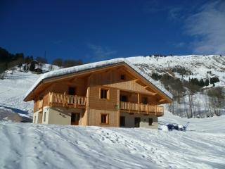 Chalet Evasion en Savoie, Hauteluce