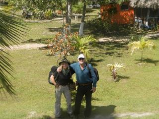 Palmento Grove Cultural & Fishing Lodge -DARANGILU, Hopkins