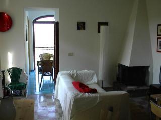 villetta monofamiliare, Montecorice
