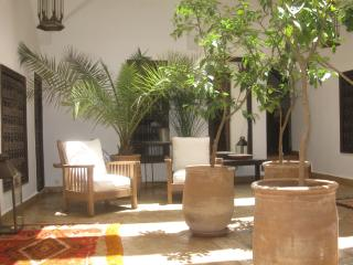 RIAD AZZA CHAMBRE ZARHA, Marrakech