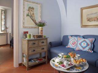 """"""" Il Cortile di San Rufino """" dolce Suite, Assisi"""