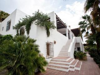 Casa El Palmeral en Villa de Pelicula