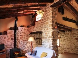 Casa Rural El Castellot en Alpatro, la Vall de Gallinera
