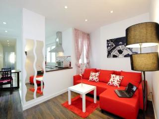 Precioso apartamento en ple..., Madrid