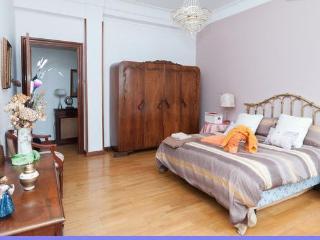 Sarin, apartamento centrico  soleado y tranquilo