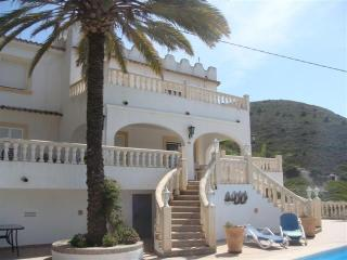 VISSTA PORTET 5 Bedroom Villa with Sea View