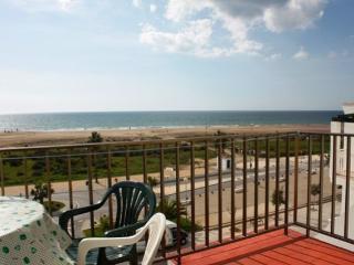 Apartamento 1ª linea de playa, Conil de la Frontera