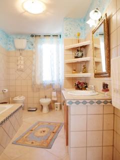 Luxury bathrooom