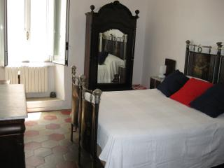 19th century's main bedroom