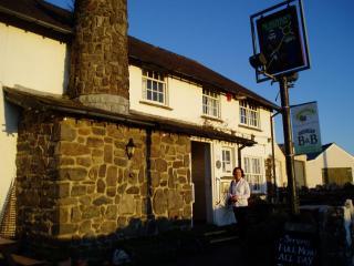 St Govans Inn