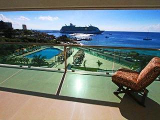 Amazing Views Of Pool and Ocean