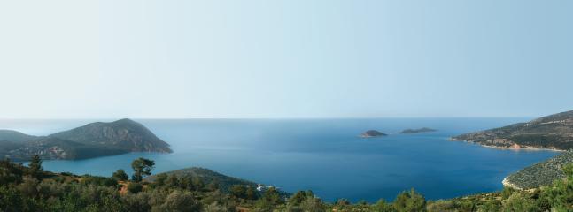 LaVanta's spectacular views