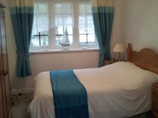 Shellseekers Holiday Apartment No2 - Polperro