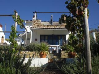 Beautiful Casa do Pomar View from Garden