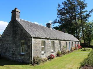 Clachandubh Cottage, Lochgilphead
