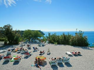 CAMPING VILLAGE MARE PINETA HAPPY CAMP, Muggia