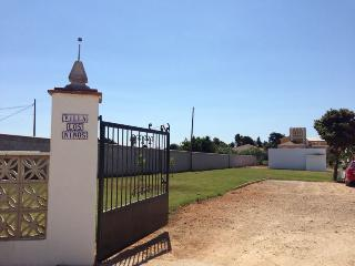 Villa los Niños, Conil de la Frontera