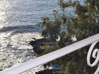 French Riviera direct access to Sea, 3 mins Monaco, Cap d'Ail