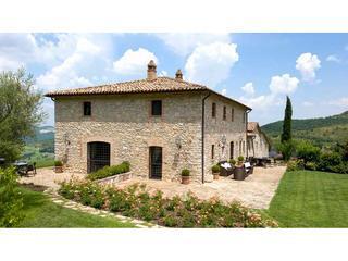 Villa nel Verde - Mattina, Perugia