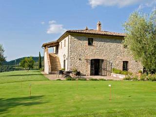 Villa nel Verde - Sera, Perugia