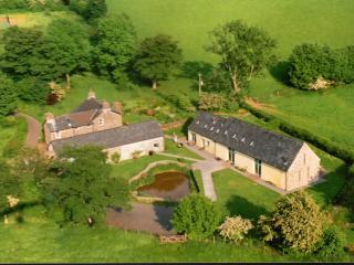 Glynmeddig Bunkhouse, Sennybridge