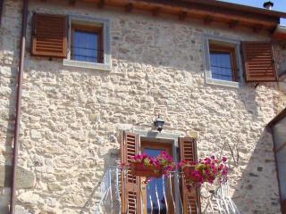 Casa Paolo, Bagni di Lucca