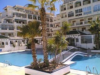 Apartamento en Playa de La Mata Torrevieja