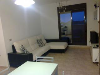 apartamento atico con terraza