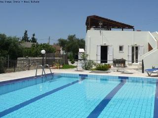 Crete Villa Rental, Drapanos