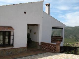 Casa Algarrobo en El Chorro