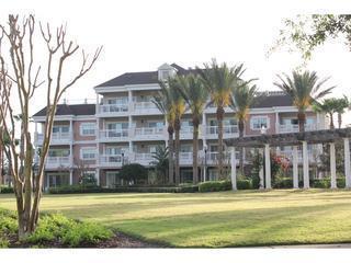 Wyndham Reunion Orlando- 3BR/3BA Deluxe Villa
