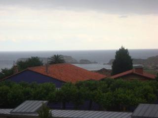 Alquiler de piso en Suances con vistas al mar