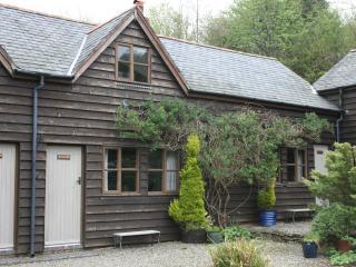 Glyngynwydd Cottages Ty Cornel, Llanidloes