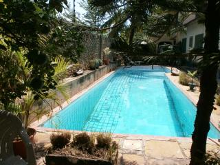 Charming Studio next to Pool, Mombasa