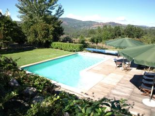 superb 6bdr manor house,pool w/ stunning views, Mondim de Basto