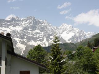 Grazioso appartamento in Valtournenche (AO)