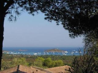 Charming Villa & SeaView Corse, Lecci
