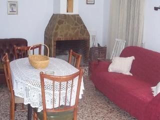 Casa en Villaluenga del Rosario (Cadiz)
