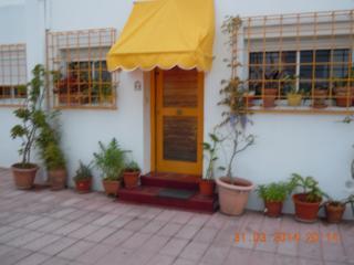 Habitación 3 camas con una buena ubicación. Piscina