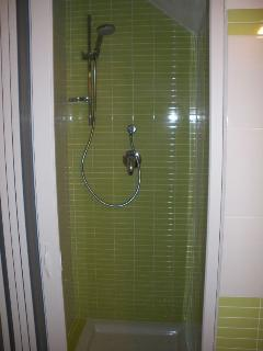 doccia bagno principale