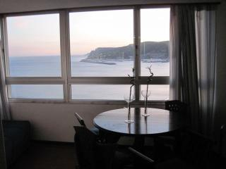 Sesimbra Ocean View Studio - Private Beach Access