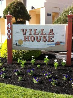 Welcome to Villa House