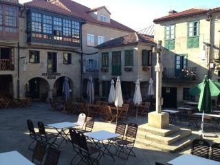 Apartamento Casco Histórico, Pontevedra