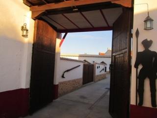 Apartamentos Venta Don Quijote, Almagro