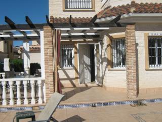 Villa Momoss, Guardamar del Segura