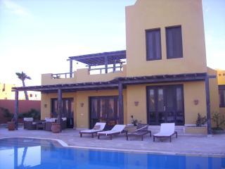 Villa Nikosh, El Gouna