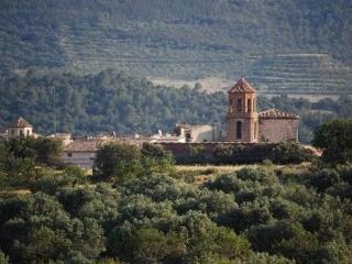 Rural Ço Canes, Baldellou