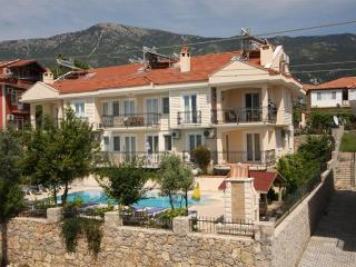 Melek Apartments 2, Oludeniz